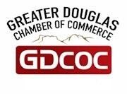Greater Douglas Chamber of Commerce Logo