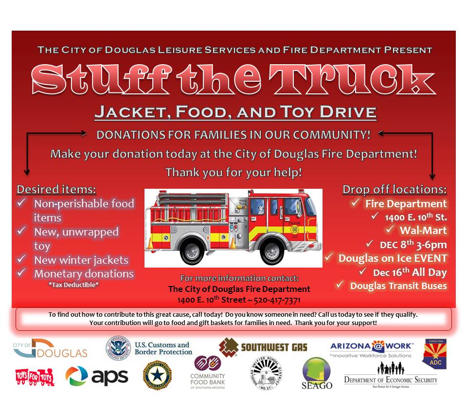 2017_Stuff the Truck_Drive (Flyer)